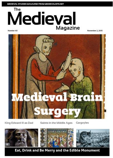 medieval mag 40