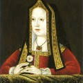 The Funeral of Queen Elizabeth of York, the First Tudor Queen of England