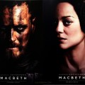 Macbeth movie poster - UK (2015)