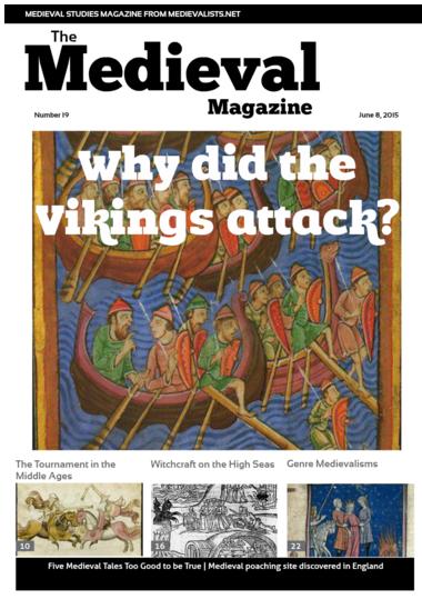 medieval mag 19