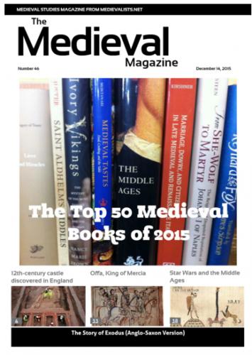 medieval mag 46