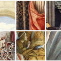 Can You Identify Renaissance Paintings From A Small Detail?