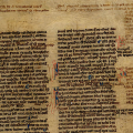Justice Fred Blume and the Translation of Justinian's Code
