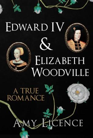 Edward IV and Elizabeth Woodville