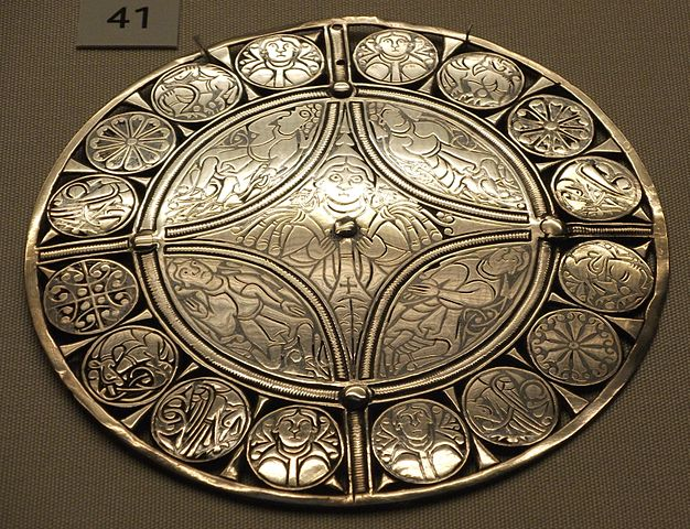 Viking Age Animal Art As A Material Anchor A New Theory Based On A