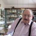 Umberto Eco - photo by Aubrey / Wikimedia Commons