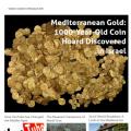 The Medieval Magazine: Mediterranean Gold (Issue 4)