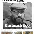 The Medieval Magazine: Umberto Eco (Volume 2 Issue 4)