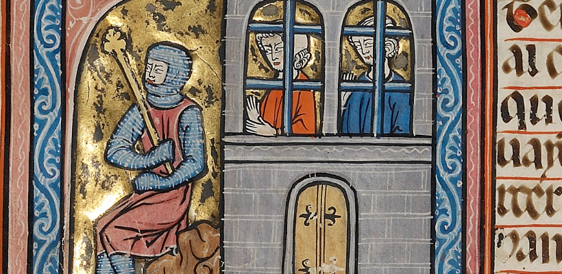 How to Get Out of a Conviction in the Middle Ages