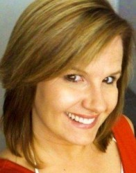Author Kirstie Dean