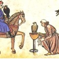 Medieval Falconry: Birds and Lovebirds