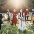 Medieval Meets Modern: Stary Olsa Take on Rock Classics With a Medieval Twist