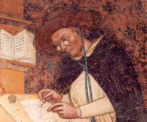 Medieval Eyeglasses: Wearable Technology of the Thirteenth Century