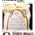 The Medieval Magazine: The Medieval Academy of America (Volume 2 Issue 6)