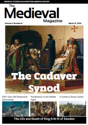 Click here to read our magazine