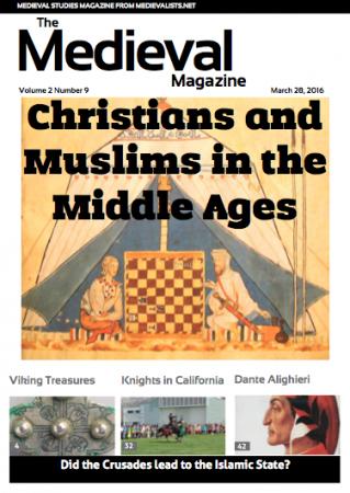 medieval mag 61