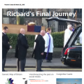 The Medieval Magazine: Richard's Final Journey (Issue 8)