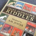 saint aldhelms riddles