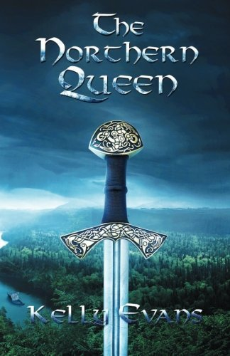 Book: The Northern Queen by Kelly Evans