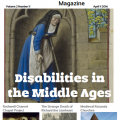 The Medieval Magazine: Disabilities in the Middle Ages (Volume 2 Issue 11)