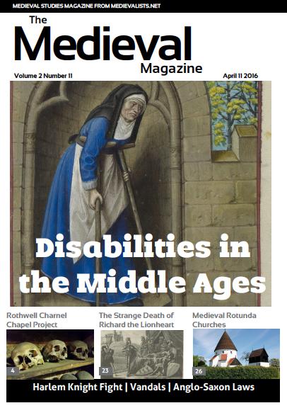 medieval mag 63