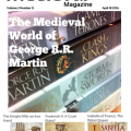 The Medieval Magazine: Game of Thrones (Volume 2 Issue 12)
