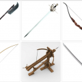 Can You Identify These Medieval Weapons By Name?