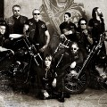 Identity and Posthuman Medievalism in Sons of Anarchy
