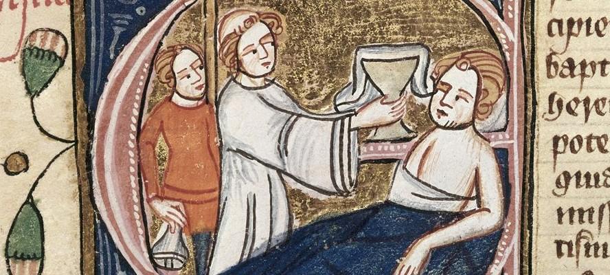 The Ideal Medieval Hospital: St. John of Jerusalem