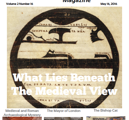 The Medieval Magazine (Volume 2 Issue 16)