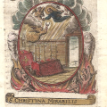 Christine the Astonishing