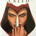 Book Review: Assassin's Creed: Trial by Fire