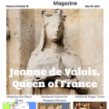 The Medieval Magazine: Jeanne de Valois (Volume 2 Issue 18)