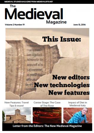 medieval mag 71