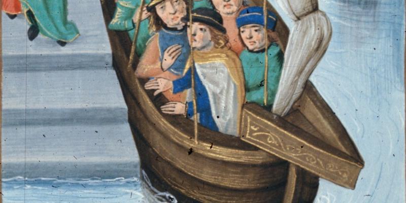 Travel Tips for the Medieval Pilgrim