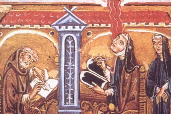 The Herbal Cures of Hildegard von Bingen – was she right?