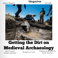 The Medieval Magazine Volume 2, Issue 21