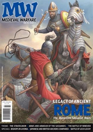 medieval warfare magazine 2016