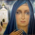 The Life of Saint Euphrosyne of Połack