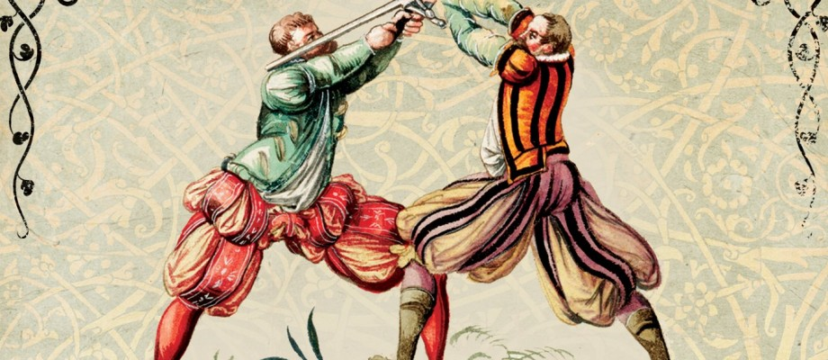 Fighting to Win: The Art of Sword Combat in The Early Modern Period