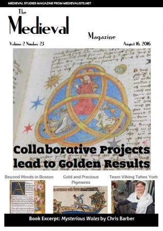 medieval mag 75