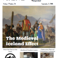The Medieval Magazine (Volume 2 Issue 24)