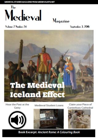 medieval mag 76