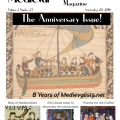 The Medieval Magazine (Volume 2 Issue 25)