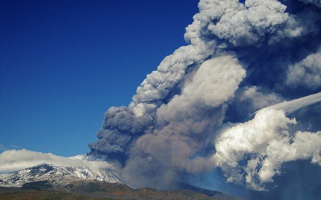 What is a Volcano? A Medieval Answer