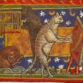 three-medieval-cats