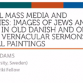 Medieval Mass Media and Minorities