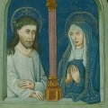Marrying Jesus: Brides and the Bridegroom in Medieval Women's Religious Literature