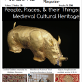 The Medieval Magazine (Volume 2 Issue 26)