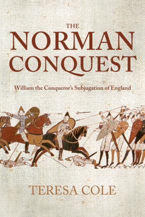 BOOKS: The Norman ConquestWilliam the Conqueror's Subjugation of England